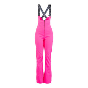 Pantaloni Ski Femei Spyder Strutt Bright Bubblegum (Roz)