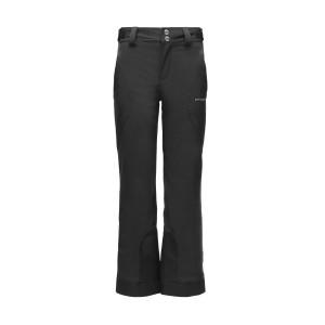 Pantaloni Ski Fete Spyder Olympia Black (Negru)