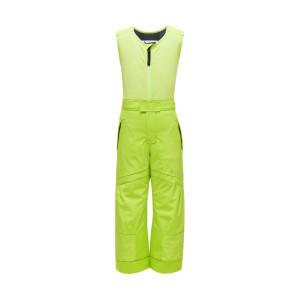Pantaloni Ski Baieti Spyder Mini Expedition Mojito (Verde)