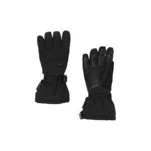 Manusi Ski Femei Spyder Synthesis Black (Negru)