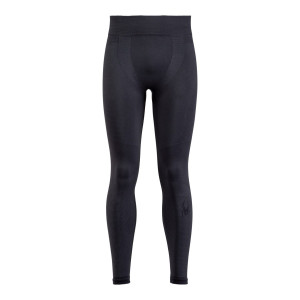 Pantaloni First Layer Barbati Spyder Momentum Black (Negru)