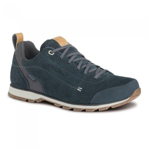 Pantofi Drumetie Barbati Trezeta Zeta Waterproof Blue (Albastru)
