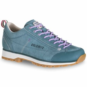 Pantofi Casual Femei Dolomite 54 Low Verde