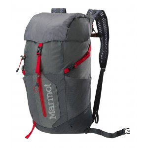 Rucsac Hiking Marmot Kompressor Plus Gri