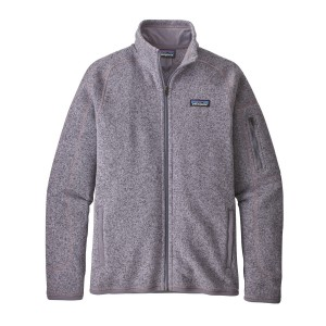 Polar Femei Hiking Patagonia Better Sweater Mov