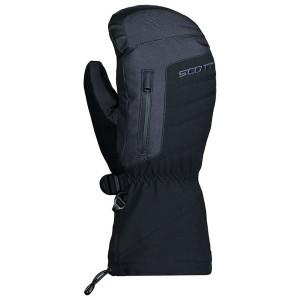 Manusi Ski Scott Mitten Ultimate Pro Black