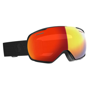 Ochelari Ski Unisex Scott Linx LS Black/Light Sensitive Red Chrome