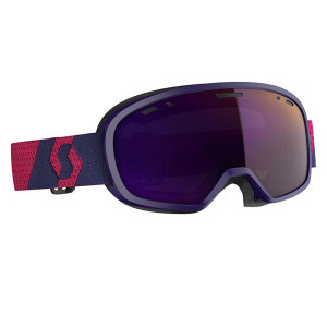 Ochelari Ski Unisex Scott Muse Pro Deep Violet/Enhancer Purple Chrome