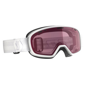 Ochelari Ski Unisex Scott Muse Pro OTG White/Enhancer