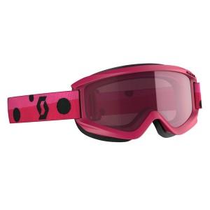 Ochelari Ski Copii Scott Jr Agent Pink/Enhancer