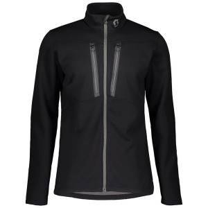 Geaca Softshell Barbati Scott Defined Tech Black