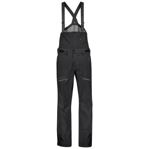 Pantaloni Ski Barbati Scott Vertic Gtx 3L Stretch Black