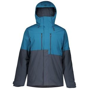 Geaca Ski Barbati Scott Ultimate Dryo 10 Blue Sapphire/Blue Nights