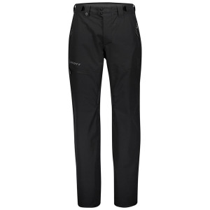 Pantaloni Ski Barbati Scott Ultimate Dryo 10 Black