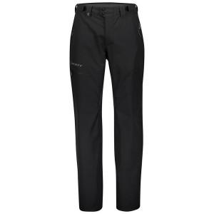 Pantaloni Ski Barbati Scott Ultimate Dryo 10 Black