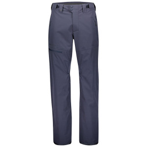 Pantaloni Ski Barbati Scott Ultimate Dryo 10 Blue Nights