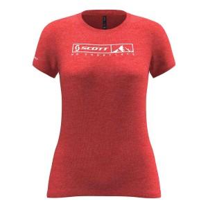Tricou Casual Femei Scott 10 No Shortcuts Roz