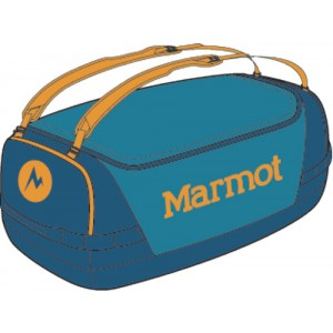 Geanta transport Marmot Long Hauler Duffel Small Albastru