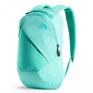 Rucsac Femei The North Face Electra Turcoaz