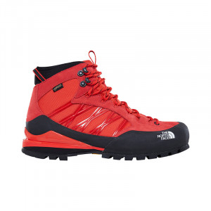 Ghete Barbati Hiking The North Face Verto S3K II GTX Rosu