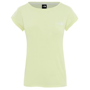 Tricou Drumetie Femei The North Face W Tanken Tank-EU Tender Yellow (Galben)
