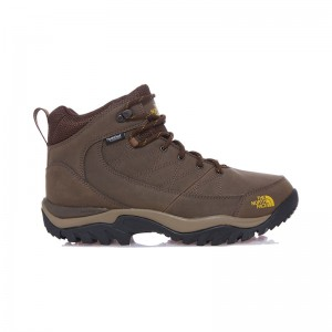 Ghete Barbati Hiking The North Face Storm Strike WP Maro