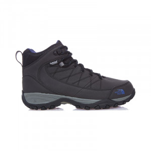 Ghete Femei Hiking The North Face Storm Strike WP Negru