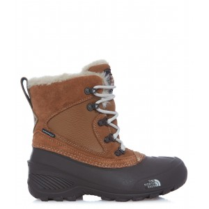Incaltaminte The North Face Youth Shellista Extreme Maro