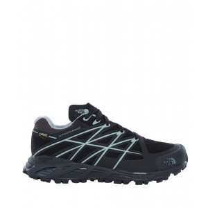 Incaltaminte Alergare The North Face Ultra Endurance GTX W Negru / Gri