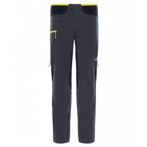Pantaloni The North Face Fuyu Subarashi M Gri