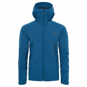 Geaca The North Face Keiryo Diad Insulated M Albastru