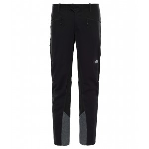 Pantaloni Barbati Ski The North Face Never Stop Touring Negru