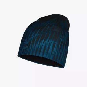 Caciula Multisport Unisex Buff Micro Polar Ad Hat Albastru