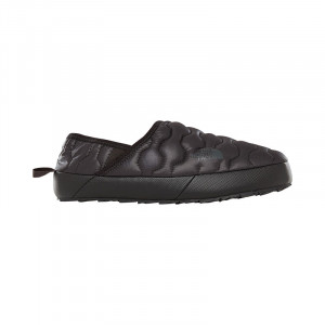 Papuci Femei The North Face Thermoball Traction Mule IV Negru