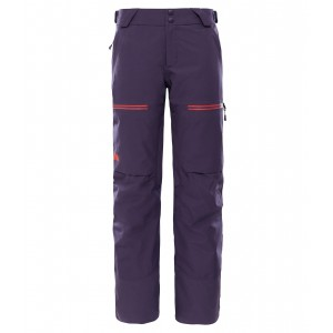 Pantaloni Schi The North Face Powder Guide GTX W Mov