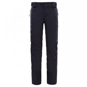 Pantaloni Schi The North Face Powdance W Negru