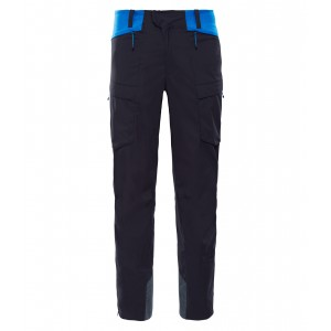 Pantaloni The North Face Hybrid Fuyu Subarashi M Negru