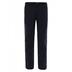 Pantaloni Barbati Hiking The North Face Winter Exploration Cargo Negru