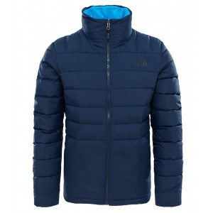 Geaca The North Face Peak Frontier M Albastru