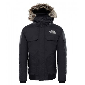 Geaca Barbati The North Face Gotham Jacket III Negru