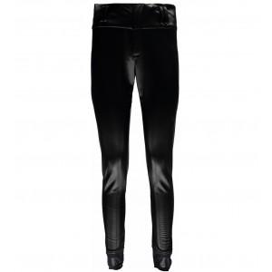 Pantaloni First Layer Spyder Painted On W Negru