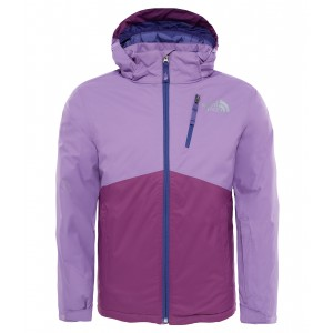 Geaca Schi The North Face Snowquest Plus Y Mov