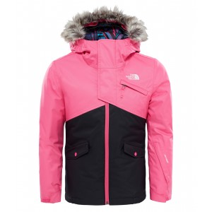 Geaca The North Face Caitlyn Insulated G Roz