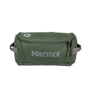 Geanta Voiaj Marmot Mini Hauler 6L Crocodile/Cinder ONE (Verde)