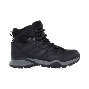 Ghete Femei Hiking The North Face Hedgehog Hike II Mid GTX Negru