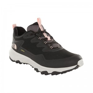 Incaltaminte Femei Hiking The North Face Ultra Fastpack III GTX Negru