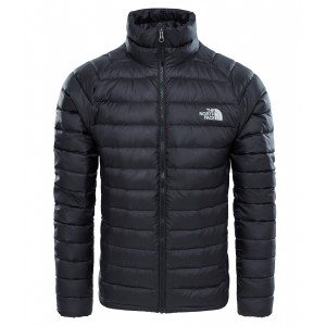 Geaca The North Face Trevail M Negru