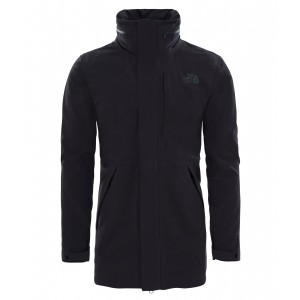 Geaca The North Face Apex Flex Disruptor Parka GTX M Negru