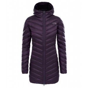 Geaca The North Face Trevail Parka W Mov