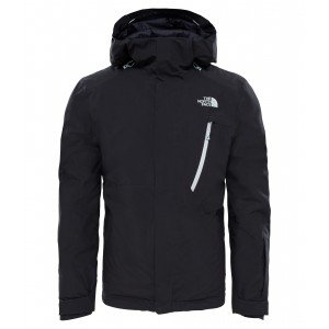 Geaca Schi The North Face Descendit Jkt - Eu M Negru